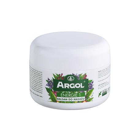 Argol - Energie 1 - 250ml - 450x450