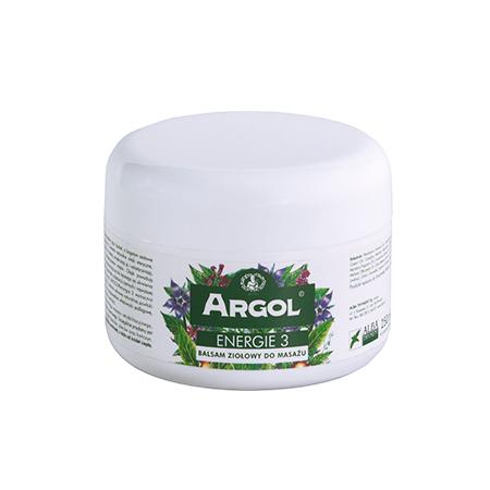Argol - Energie 3 - 250ml - 450x450