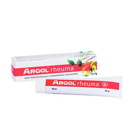 Argol - Rheuma - 40gr - 450x450