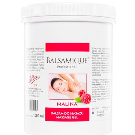 Balsam Malina 1L