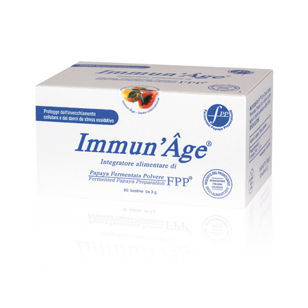 Immunage 60