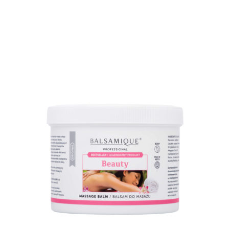 Balsamique Beauty balsam do masażu 500ml