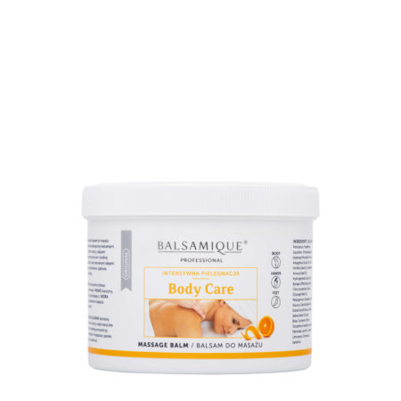 Balsamique Body Care balsam do masażu 500ml