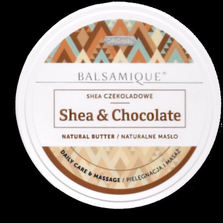 Shea-czekolada