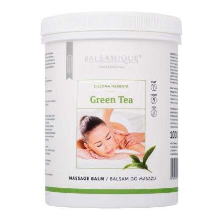 Balsamique balsam do masażu z ekstraktem z zielonej herbaty 1000ml